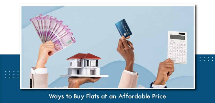 buy a home at an affordable price